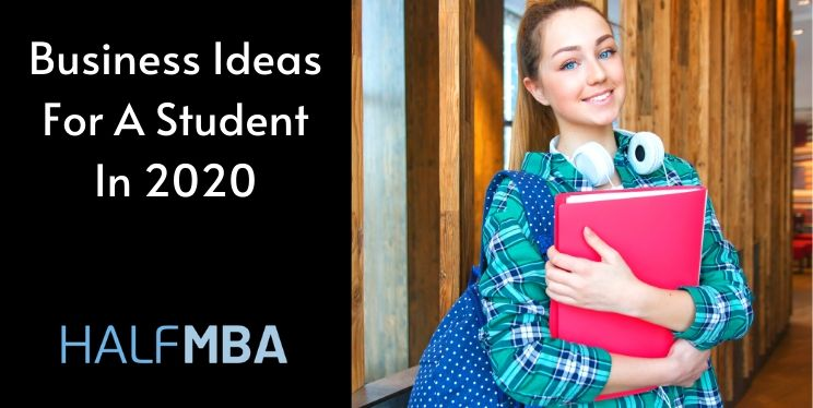 50 Business Ideas in India For Beginners & Student In 2020 3