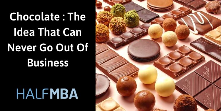 Chocolate Making Business Plan: The Idea That Can Never Go Out Of Business 3
