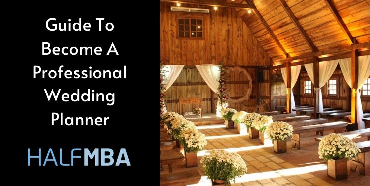 Become A Professional Wedding Planner: Complete Guide 9