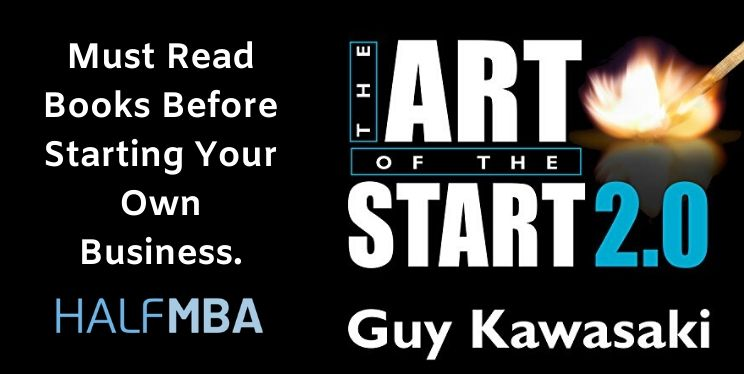 Must Read Books Before Starting Your Own Business.