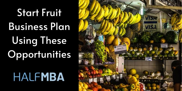 Start Fruit Business Plan| A Complete Guide 2