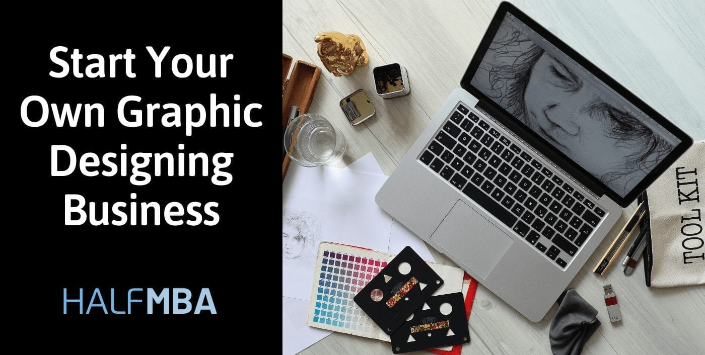 Are You Artistic Enough? Go For Graphic Designing 4