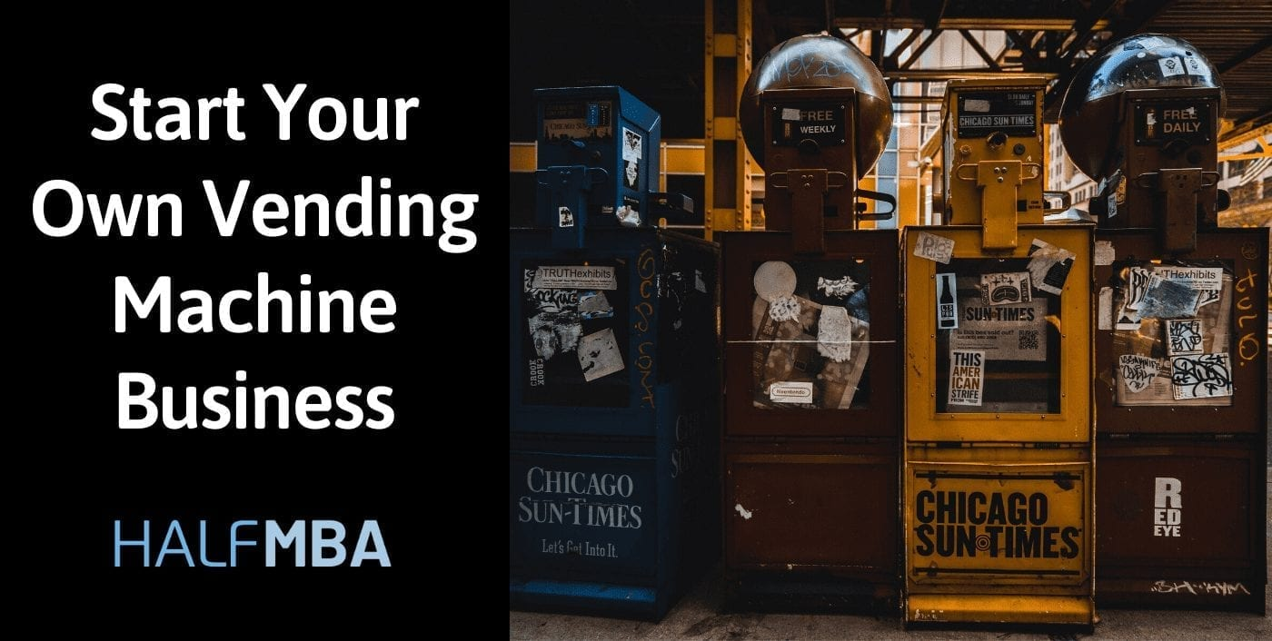 Start Your Own Vending Machine Business In India 2
