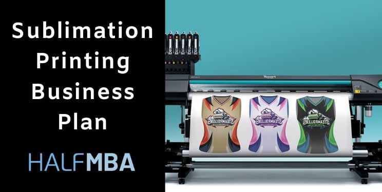 Essentials of Sublimation Printing Business 11