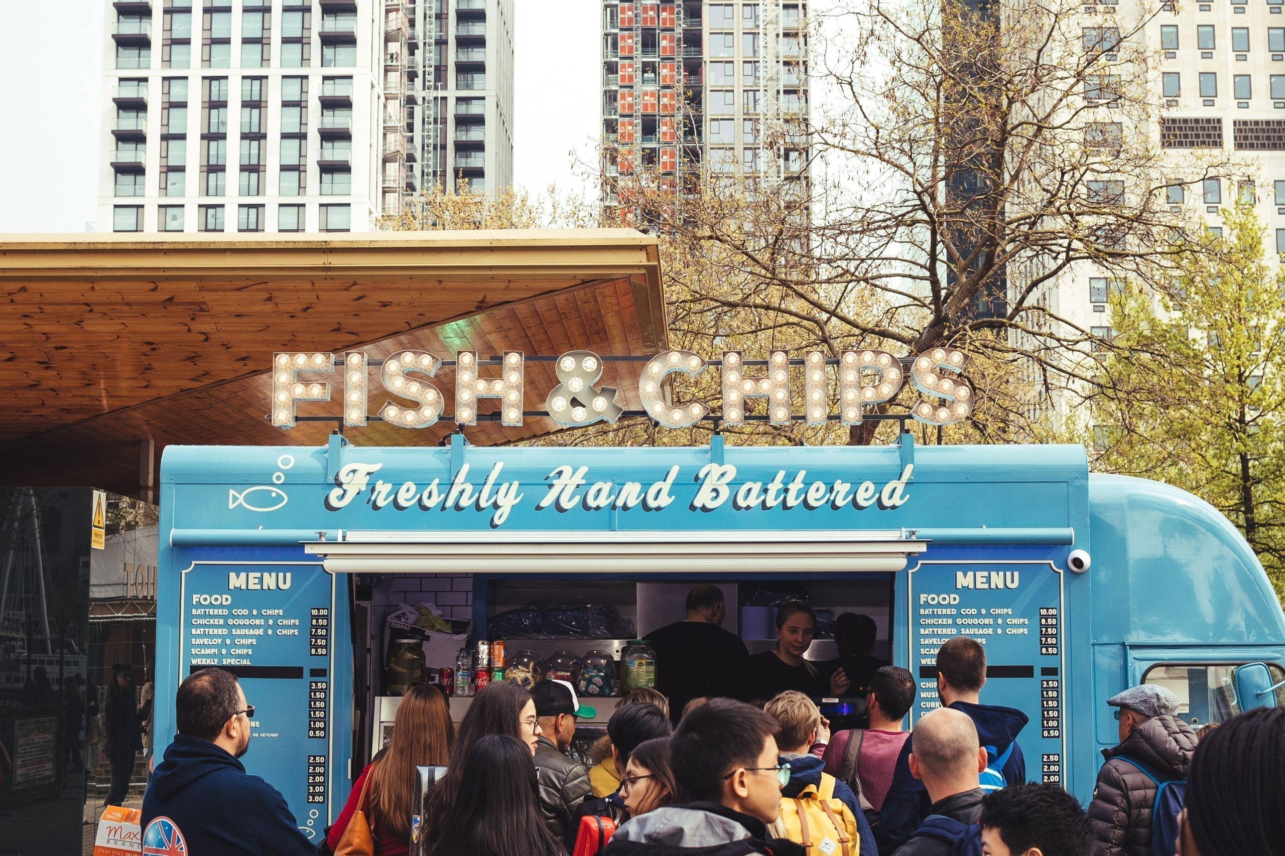 6 Step Guide to Start Food Truck Business 3