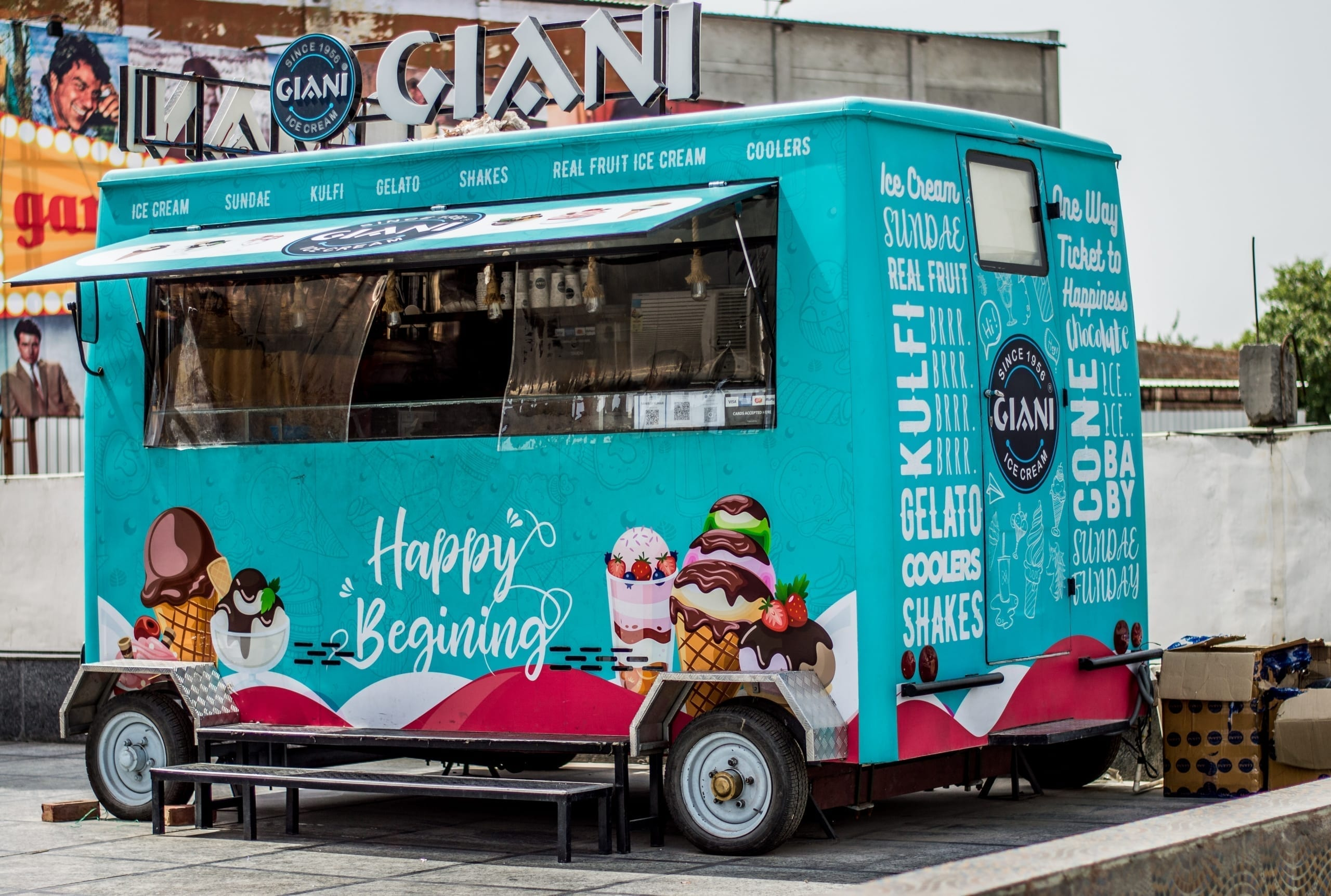 6 Step Guide to Start Food Truck Business 5